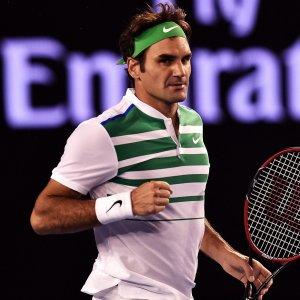 Federer, un nuovo record per essere ancora più grande