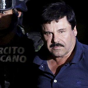 I narcodollari del Chapo erano riciclati in Svizzera