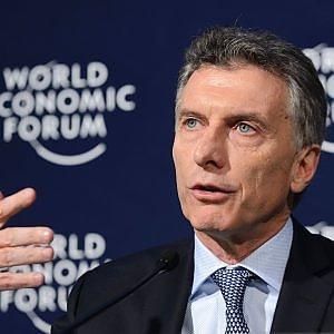 """Tango bond, Macri: """"La trattativa non sta andando bene"""""""