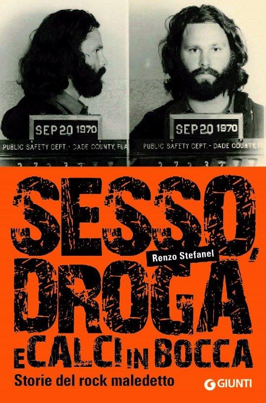 """""""Sesso, droga e calci in bocca"""", dagli Zeppelin a Lennon, un giro sul lato sporco del rock"""