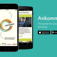Germania, regole di comportamento: un'app aiuta i rifugiati a integrarsi