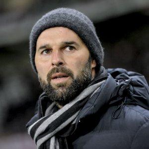 Frosinone, Stellone non si nasconde: ''Costretti a vincere''