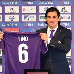 Fiorentina, Tino Costa: ''Grande opportunità, darò tutto per la Champions''