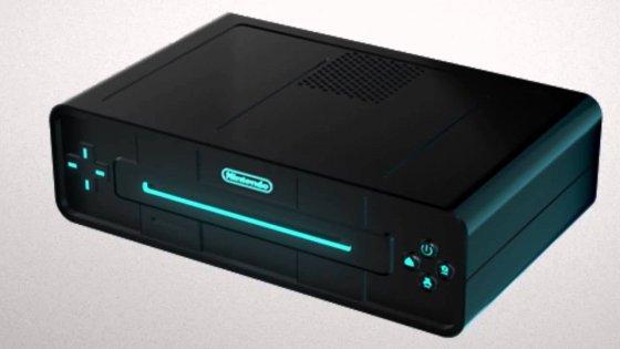 Nintendo NX, svelate per errore le caratteristiche