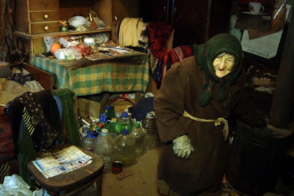 Serbia, eremita 86enne eredita 600mila euro: li dà in beneficenza