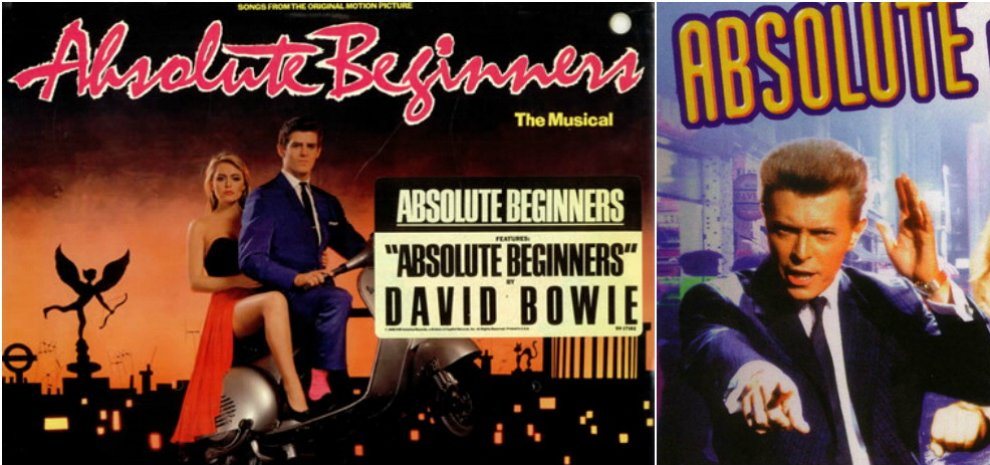 David Bowie imita Springsteen e Lou Reed: l'audio inedito del 1985