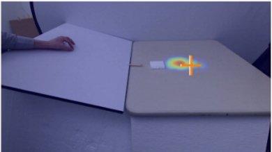 Il computer che impara la fisica da solo   Foto  A lezione di intuizione da Galileo