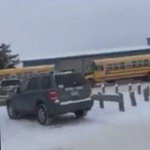 Canada, spari in una scuola di La Loche: 4 morti