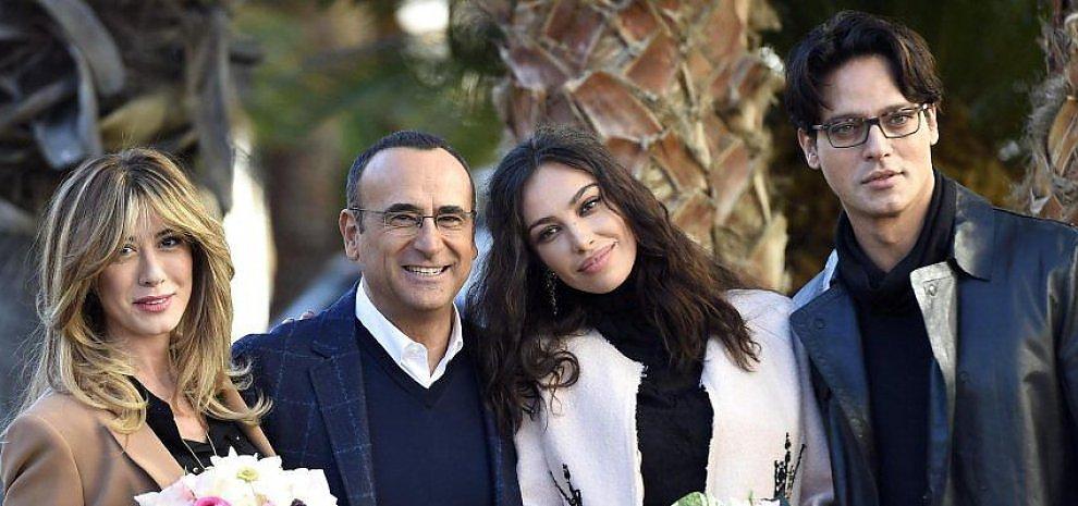 Parole note: Sanremo secondo copione, nelle canzoni vince l'amore