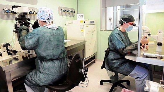 """Il mercato degli ovuli: """"Busta con mille euro all'uscita della clinica"""""""