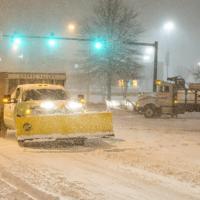 Usa, arriva la tempesta Jonas: migliaia di voli cancellati, Washington bloccata
