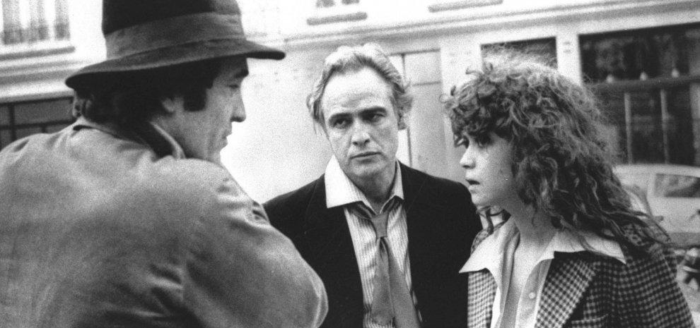 """Indimenticabile """"Ultimo tango a Parigi"""", 40 anni fa la condanna al rogo"""
