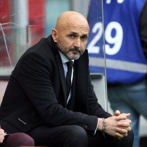 Roma, Spalletti: ''Juve super, ma noi possiamo vincere''