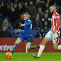 Inghilterra, tris Leicester: Ranieri sempre al comando. United, altro scivolone. Pari City