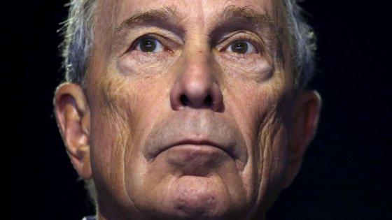Presidenziali Usa, indiscrezione NYT: Bloomberg pronto a candidarsi da indipendente