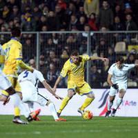 Frosinone-Atalanta 0-0: al Matusa vince la noia