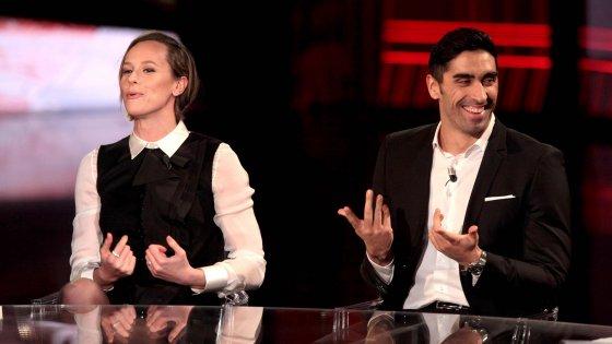 """Rio 2016, Pellegrini: """"Io portabandiera? Sarebbe la ciliegina sulla torta"""""""