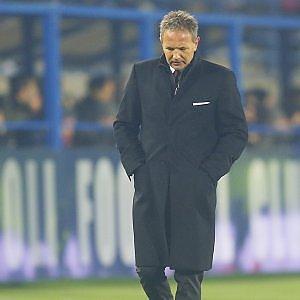 """Milan, Mihajlovic: """"Ci è mancata cattiveria, il risultato è giusto"""""""