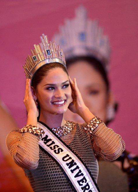 """Miss Universo: """"Il mio sogno? Essere una Bondgirl"""""""