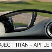 Rallenta l'automobile di Apple: il capo del progetto lascia l'azienda
