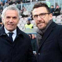 Sassuolo-Bologna, il film della partita
