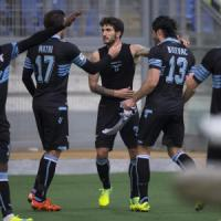 Lazio-Chievo 4-1, valanga biancoceleste nella ripresa