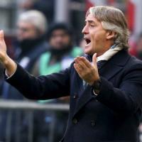 Inter, Mancini deluso: ''Io a 50 anni avrei fatto gol''
