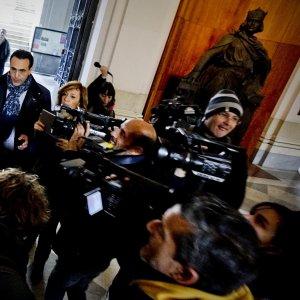 Giornalisti, la crisi dell'Inpgi: i rilievi della Corte dei conti