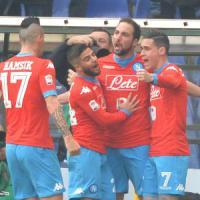 Un Napoli da incorniciare, ma quanto è solida questa Juve