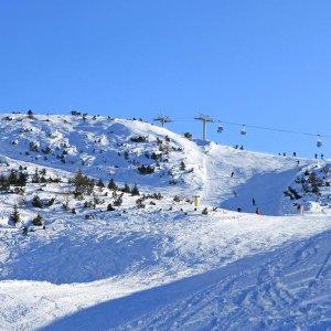 Trentino, base jumper tedesco precipita e muore sulla Paganella
