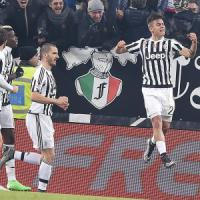 Juventus-Roma 1-0: Dybala colpisce ancora, i bianconeri non mollano
