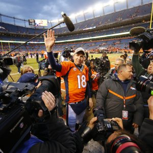 Nfl, Broncos-Panthers per il Super Bowl