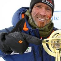 Impresa fatale: morto Henry Worsley, l'esploratore che attraversava l'Antartide in solitaria