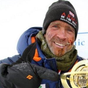 Morto l'esploratore Worsley, tentava di attraversare l'Antartide da solo