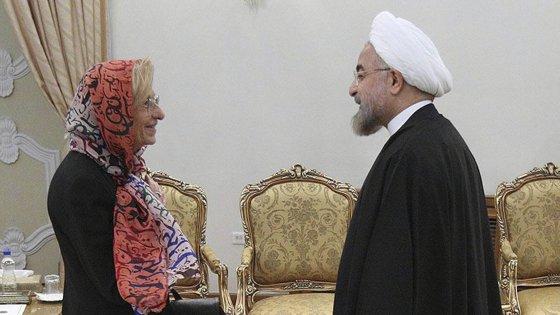 """Iran-Italia, Bonino: """"Bene il dialogo sul nucleare, con Teheran ora si parli anche di diritti umani"""""""
