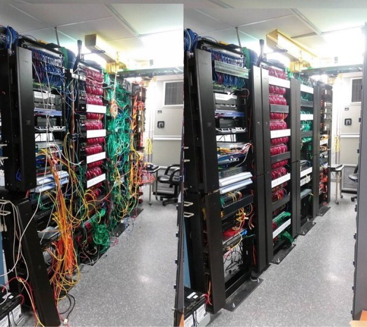 Cableporn: mettiamo ordine tra i cavi