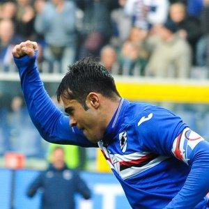 Mercato, Ranieri sfida l'Inter per Eder. Gervinho in Cina: è ufficiale