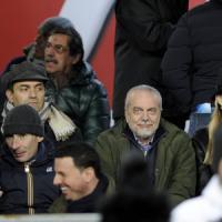 Napoli, De Laurentiis non fa tabelle: