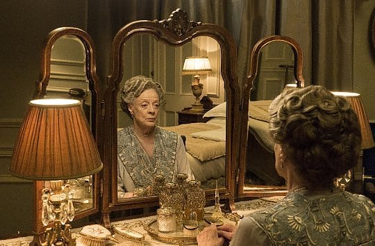 """Downton Abbey"", quante lacrime. Ma si chiude con l'happy end"