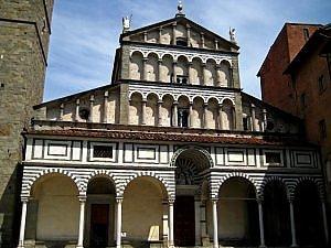 Pistoia è la nuova capitale italiana della cultura