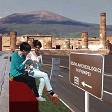 Pompei, ecco in anteprima  i rendering del progetto del nuovo Hub ferroviario