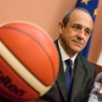 Basket, sorteggio torneo preolimpico: Francia o Grecia per l'Italia