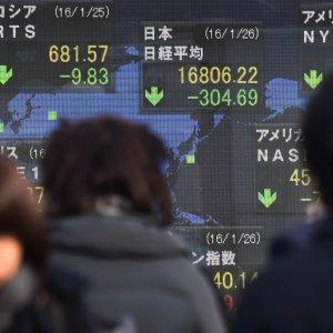 Le Borse Ue si rafforzano con petrolio e Wall Street, Milano la migliore