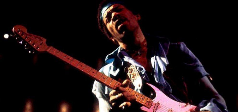 Un monologo per Jimi Hendrix: teatro e rock, un amore che non muore