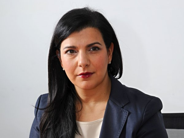 Loredana La Pace, Country Head di Goldman Sachs Asset Management