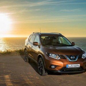 Nissan, che boom: doppio record di quota di mercato nel 2015