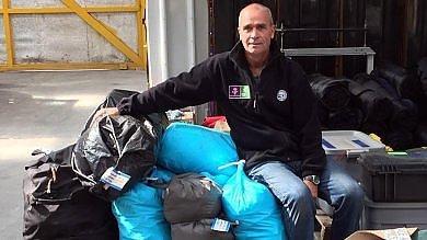 Morto l'esploratore Henry Worsley   foto   tentava di attraversare Antartide da solo