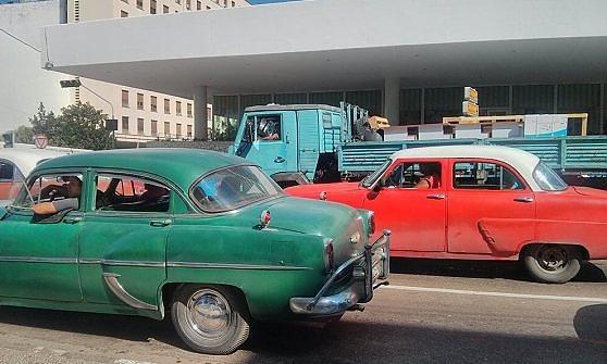 Scoprire la vera Cuba. Prima che l'embargo abbia effetto