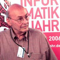 È morto Marvin Minsky, il pioniere intelligenza artificiale