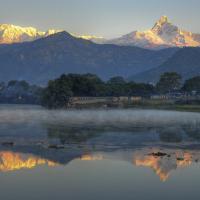 Paesi. Nepal guida la top 10 Rough Guides